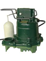 cast-iron zoeller sump pump systems available in Osceola, Iowa